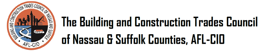 Building & Construction Trades Council of    Nassau & Suffolk Counties, AFL-CIO